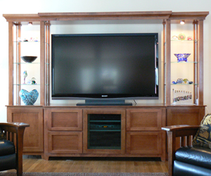 woodworking tv